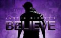 Justin Bieber's Believe Picture