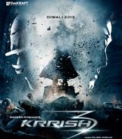 All about Krrish 3