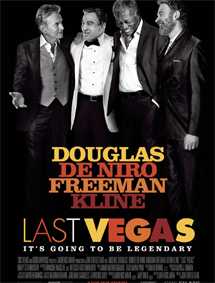 All about Last Vegas