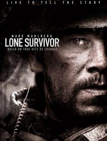 All about Lone Survivor