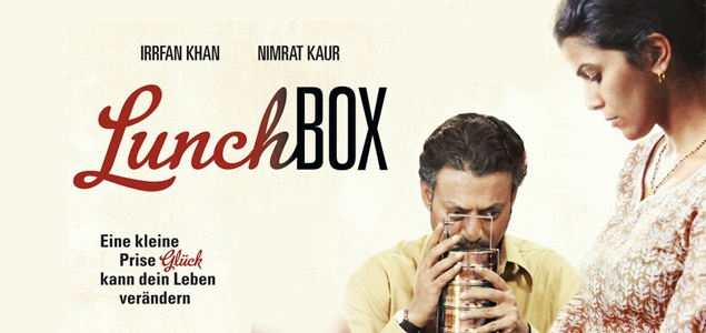 Lunchbox Showtimes