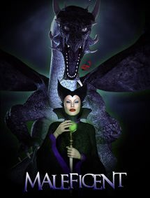 All about Maleficent