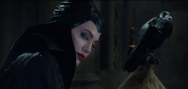 Maleficent Video