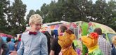 Muppets Most Wanted Video
