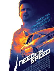 All about Need for Speed