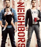 Neighbors Movie Wallpapers