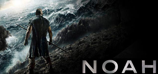 Noah Showtimes