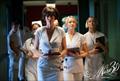 Nurse 3-D Picture