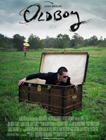 All about Oldboy