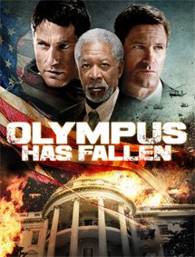 All about Olympus Has Fallen
