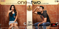One By Two Wallpaper