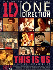 All about One Direction: This Is Us