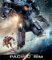 All about Pacific Rim