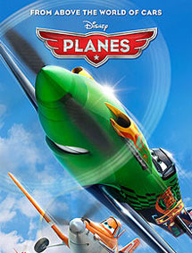 All about Planes: Fire & Rescue