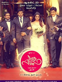 All about Raja Rani