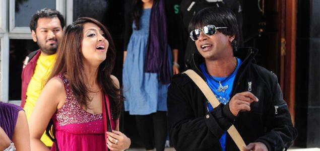 Rajini Kantha Showtimes