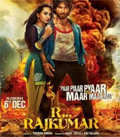 All about R... Rajkumar