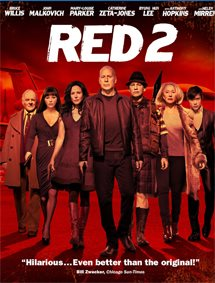 All about Red 2