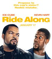 All about Ride Along