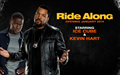Ride Along Wallpaper