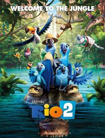 All about Rio 2