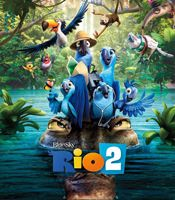 Rio 2 Movie Wallpapers