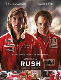 All about Rush
