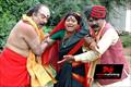 Sai Baba Picture
