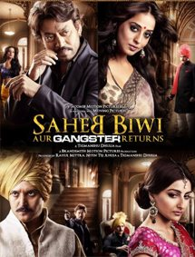 All about Saheb Biwi Aur Gangster Returns