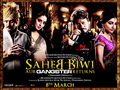 Saheb Biwi Aur Gangster Returns Wallpaper