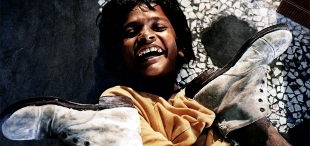 Salaam Bombay Showtimes