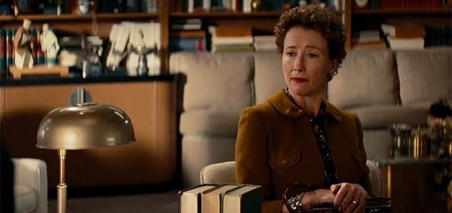 Dialogue Promo 1 - Saving Mr. Banks