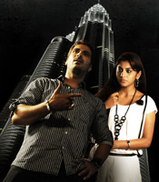 Sindhura Puvvu Movie Wallpapers