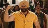 Singh Saab The Great Video