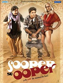 All about Sooper Se Ooper