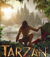 Tarzan Movie Wallpapers