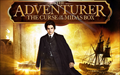 The Adventurer: The Curse of the Midas Box Picture