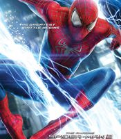 The Amazing Spider-Man 2 Movie Wallpapers