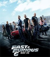 All about The Fast And Furious 6
