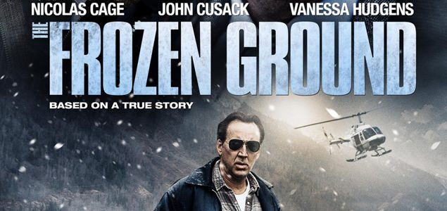 The Frozen Ground Showtimes