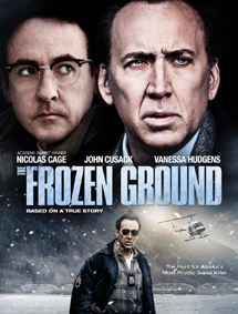 All about The Frozen Ground