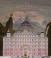 The Grand Budapest Hotel Movie Wallpapers