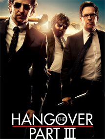All about The Hangover III