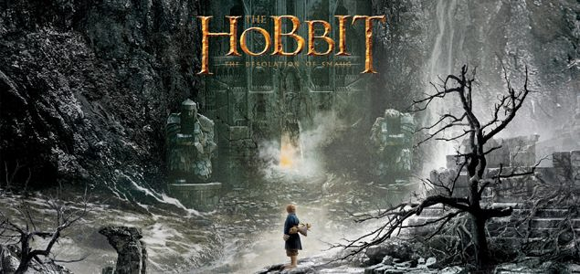 The Hobbit: The Desolation of Smaug Showtimes