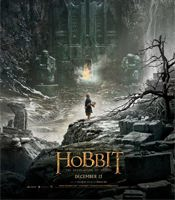 All about The Hobbit: The Desolation of Smaug