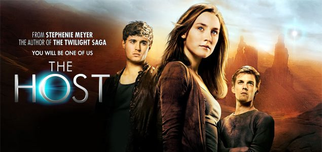 The Host Showtimes