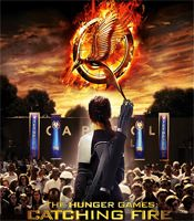 All about The Hunger Games: Catching Fire