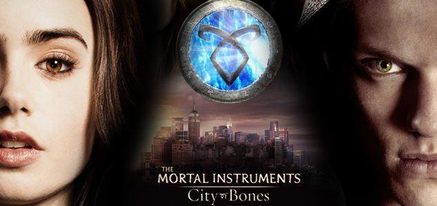 The Mortal Instruments: City of Bones Showtimes