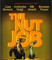 The Nut Job Movie Wallpapers
