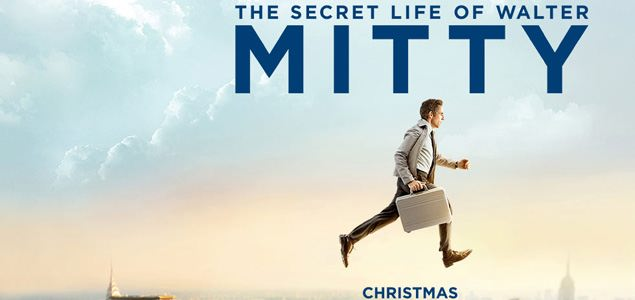 Walter Mitty Showtimes